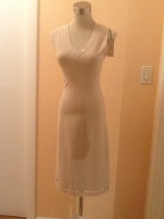 alaia beige dress.JPG
