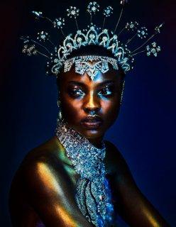 """""""All-That-Glitters""""-Models-x-Olamide-Ogundele-and-Crystal-Noreiga-768x990.jpg"""