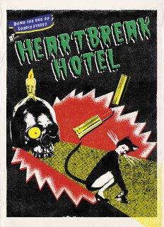 HEARTBREAK HOTEL POSTER BLACK LIPSTICKb 拷貝.jpg