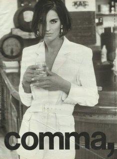 COMMA, 1992.jpg
