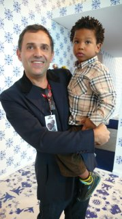 director of spfw paulo borges and son dianepernet.typepad com.jpg