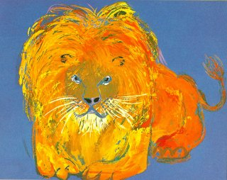 brian wildsmith Lion flickr hunkamunka.jpg